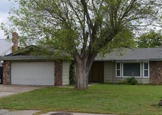 Pre Foreclosure in Citrus Heights 95610 BONITA WAY - Property ID: 1525602874