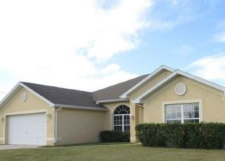 Pre Foreclosure in Cape Coral 33993 NW 24TH AVE - Property ID: 1525654996