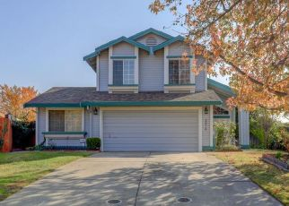 Pre Foreclosure in Sacramento 95838 EMERALD BROOK WAY - Property ID: 1525735122