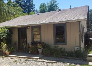 Pre Foreclosure in Carmichael 95608 GRANT AVE - Property ID: 1525737319