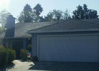 Pre Foreclosure in Antelope 95843 EAGLE CREST CIR - Property ID: 1525747395