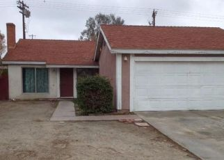 Pre Foreclosure in Indio 92201 REBECCA DR - Property ID: 1525767545