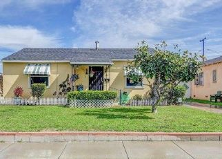 Pre Foreclosure in Long Beach 90805 LIME AVE - Property ID: 1525798643