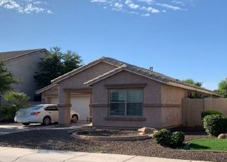 Pre Foreclosure in Phoenix 85043 W WINSLOW AVE - Property ID: 1525857323