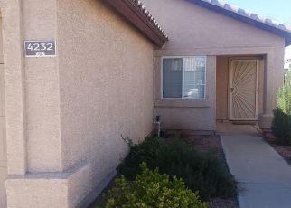 Pre Foreclosure in Phoenix 85037 N 112TH LN - Property ID: 1525861267