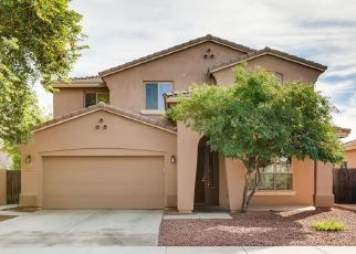 Pre Foreclosure in Surprise 85388 W IVY LN - Property ID: 1525867852