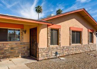 Pre Foreclosure in Glendale 85301 W MORTEN AVE - Property ID: 1525871341