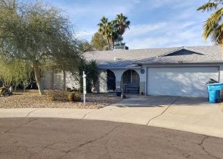Pre Foreclosure in Glendale 85308 N 49TH AVE - Property ID: 1525885353