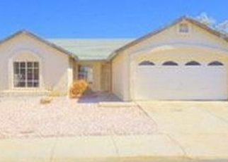 Pre Foreclosure in Glendale 85307 W READE AVE - Property ID: 1525886228