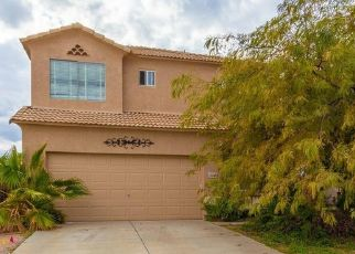 Pre Foreclosure in Avondale 85392 N 127TH AVE - Property ID: 1525887101