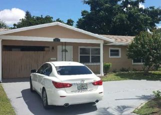 Pre Foreclosure in Fort Lauderdale 33321 NW 68TH TER - Property ID: 1525940997
