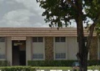 Pre Foreclosure in Pompano Beach 33065 W SAMPLE RD - Property ID: 1525976906