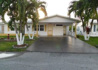 Pre Foreclosure in Fort Lauderdale 33321 NW 81ST TER - Property ID: 1525993992