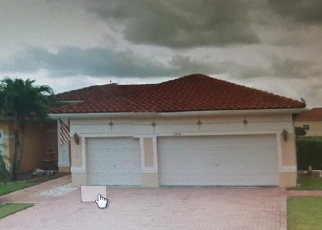 Pre Foreclosure in Hollywood 33028 NW 14TH ST - Property ID: 1526030326