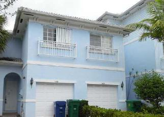 Pre Foreclosure in Fort Lauderdale 33311 NW 14TH CT - Property ID: 1526050476