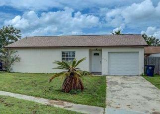 Pre Foreclosure in Brandon 33511 LOCHMONT DR - Property ID: 1526122746