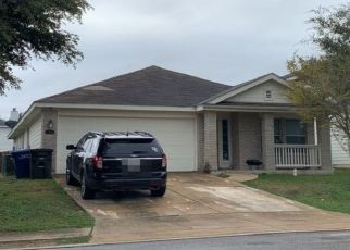 Pre Foreclosure in San Antonio 78223 BUTLER PASS - Property ID: 1526158213