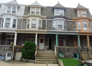 Pre Foreclosure in Reading 19604 PERRY ST - Property ID: 1526196768