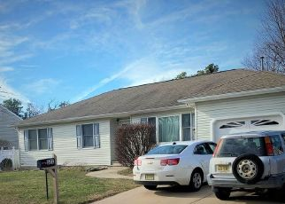 Pre Foreclosure in Beachwood 08722 OCEAN AVE - Property ID: 1526237492