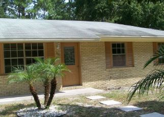 Pre Foreclosure in Panama City 32405 FAIRLAND AVE - Property ID: 1526257637