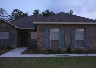 Pre Foreclosure in Santa Rosa Beach 32459 MACY LN - Property ID: 1526269459