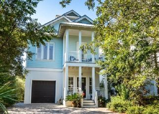 Pre Foreclosure in Rosemary Beach 32461 WALTON ROSE LN - Property ID: 1526277342