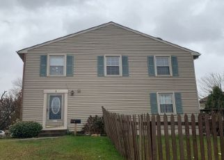 Pre Foreclosure in Rosedale 21237 GUINEVERE CT - Property ID: 1526292680