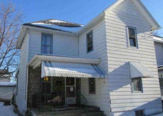 Pre Foreclosure in Scranton 18509 DICKSON AVE - Property ID: 1526327268