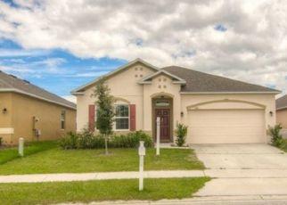 Pre Foreclosure in Auburndale 33823 DORNICH DR - Property ID: 1526333407