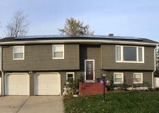 Pre Foreclosure in Neptune 07753 STAMFORD DR - Property ID: 1526344803