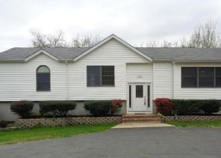 Pre Foreclosure in Neptune 07753 W BANGS AVE - Property ID: 1526353105