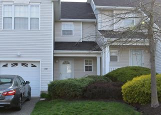 Pre Foreclosure in Neptune 07753 GRAHAM AVE - Property ID: 1526356622