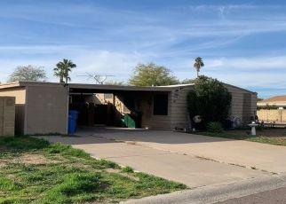 Pre Foreclosure in Phoenix 85022 N 2ND PL - Property ID: 1526486254