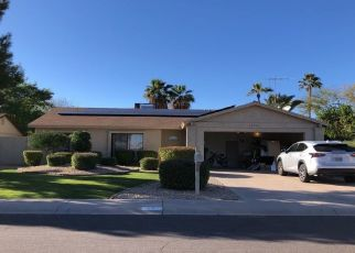 Pre Foreclosure in Phoenix 85032 N 27TH ST - Property ID: 1526487127