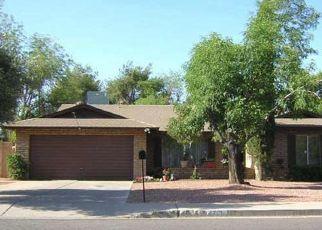 Pre Foreclosure in Scottsdale 85254 E ACOMA DR - Property ID: 1526498522