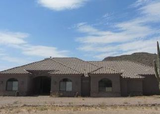 Pre Foreclosure in Surprise 85387 W BLUE SKY RD - Property ID: 1526503788