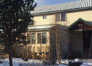 Pre Foreclosure in Ninilchik 99639 RACHEL RD - Property ID: 1526554587