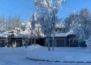 Pre Foreclosure in Anchorage 99501 DAYBREAK CT - Property ID: 1526562467