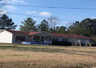 Pre Foreclosure in Jasper 35504 TOMMY ROBINSON RD - Property ID: 1526586106