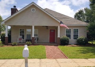 Pre Foreclosure in Troy 36081 ORION ST - Property ID: 1526649180