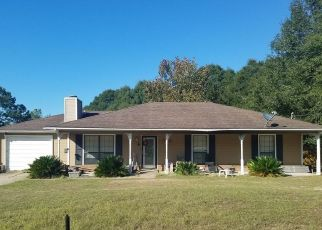 Pre Foreclosure in Daleville 36322 SKYLINE DR - Property ID: 1526669330