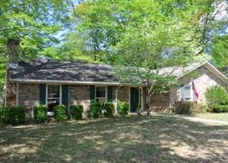 Pre Foreclosure in Auburn 36832 CRICKET LN - Property ID: 1526687736