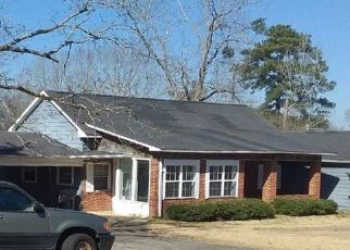 Pre Foreclosure in Alexander City 35010 NEWMAN RD - Property ID: 1526691225