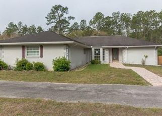 Pre Foreclosure in Dunnellon 34431 SW 206TH COURT RD - Property ID: 1526747292