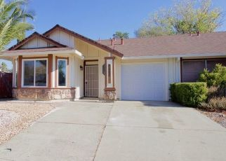 Pre Foreclosure in Antelope 95843 FEATHER CT - Property ID: 1526749935