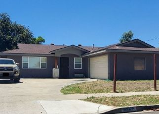 Pre Foreclosure in Lemon Grove 91945 LARWOOD RD - Property ID: 1526843653