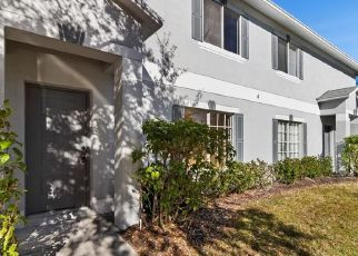 Pre Foreclosure in Tampa 33617 E BANK DR - Property ID: 1526895323
