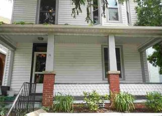 Pre Foreclosure in Hanover 17331 CARLISLE ST - Property ID: 1527000891