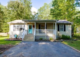Pre Foreclosure in Ruther Glen 22546 AMERICAN DR - Property ID: 1527068775