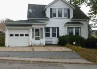 Pre Foreclosure in Gardner 01440 BANCROFT ST - Property ID: 1527085854
